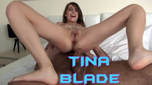 Woodman Tina Blade Wake Up And Fuck