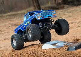 all monster truck videos bigfoot no 1 u2013 the original monster truck u2013 ford f 100 1 10