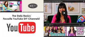 Youtube Thanksgiving Songs For Kids 10 Of The Best Diy Youtube Channels U2013 The Daily Basics