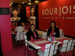 bourjois superdrug nail bar miss salon associates in action