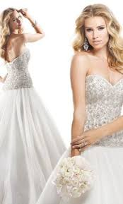 maggie sottero wedding dresses maggie sottero wedding dresses for sale preowned wedding dresses