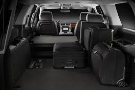 gmc yukon trunk space gmc pressroom united states yukon xl denali xl