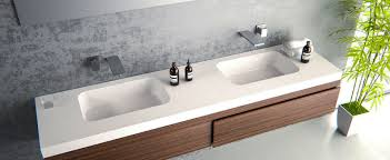 Solid Surface Kitchen Countertops by Quartz Stone Manufacturer Solid Surface Sheet Sink Basin