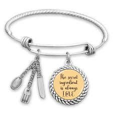 love charm bracelet images The secret ingredient is always love charm bracelet jpg