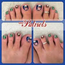 patriots nails patriots nails pinterest patriots fun nails