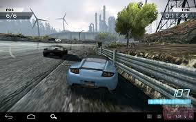 nfs most wanted apk free need for speed most wanted review a cool new car with no stick shift