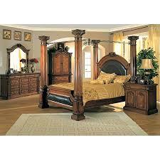 king poster bedroom sets king size bed offers inexpensive bedroom bedroom furniture king size canopy bedroom sets camerawhore me