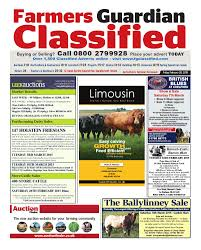 farmers guardian classified 20 february 2015 by briefing media ltd