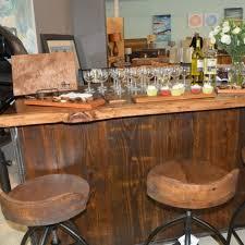 Custom Dining Room Tables Live Edge Furniture Horizon Home Furniture Huge Warehouse