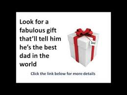 s day gift ideas for dads who everything s day