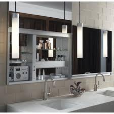 Recessed Medicine Cabinet Mirror H Recessed Medicine Cabinet In Slide Door Medicine Cabinets You U0027ll Love Wayfair