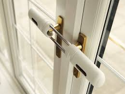 How To Make Patio Doors More Secure by Patlock Instant French Door And Conservatory Security Lock Amazon