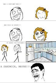 Meme Comic Funny - meme comics
