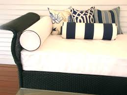 Daybed Bolster Pillows Mattress Cover Daybed Bolster Pillows For Daybeds With