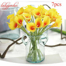 online buy wholesale silk calla lilies from china silk calla