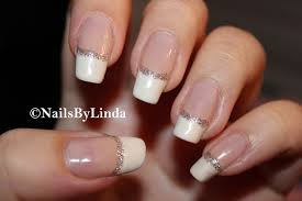 nail design ideas french manicure how you can do it at home