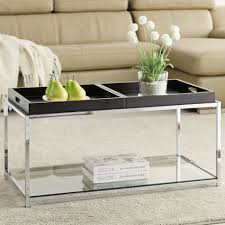 round glass coffee table sets coffee table ideas