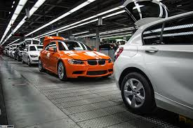 Bmw M3 Coupe - e92 bmw m3 coupe reaches the end of its production run