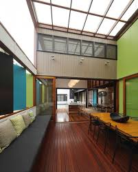playfully eclectic residence in queensland australia mooloomba