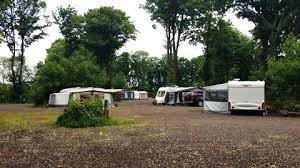 Awning Pegs For Hard Standing Pitches Golden Valley Caravan Park In Alfreton Derbyshire