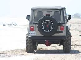 lj jeep lifted 3