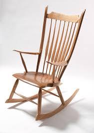 Rocking Chair Makers Rundell U0026 Rundell