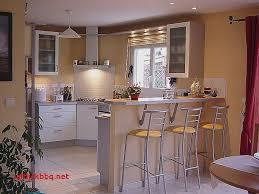 bar pour cuisine ouverte meuble separation cuisine sejour pour idees de deco de cuisine