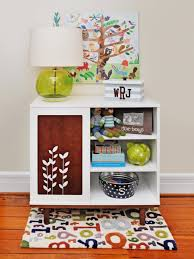 Bookshelf Organization Kids U0027 Storage And Organization Ideas That Grow Hgtv