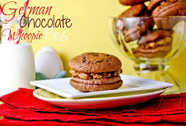 secret recipes german chocolate whoopie pies the facts factory