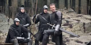 watch david beckham get his acting on in king arthur
