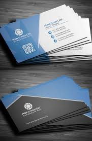 awesome business card template for doctors