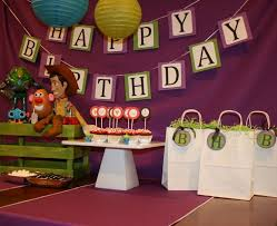 Diy Barney Decorations 469 Best Parties Toy Story 1 2 U0026 3 Images On Pinterest Toy