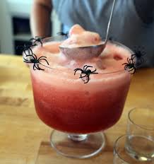 bloody u201d halloween party punch halloween recipes bay area bites