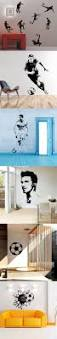 25 best ideas about bedroom murals on pinterest wall murals soccer football and famous soccer players wall stickers home decor wall decal for kids room sport boy bedroom mural wallpaper