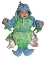 Bunting Halloween Costume Baby Fish Costume Costumelook