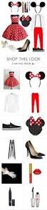 Minnie Mouse Womens Halloween Costume 25 Minnie Mouse Costume Ideas Mini Mouse