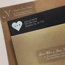 wedding invitations return address the wedding invitation hustle capture create studios