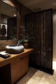 Bamboo Bathroom Space Saver by Best 25 Bamboo Bathroom Ideas Only On Pinterest Zen Bathroom