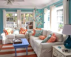 Ocean Themed Living Room Decorating Ideas by Coastal Themed Living Room Ideas Beach Inspired Living Room