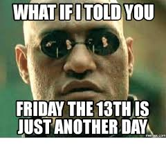 Best Meme Creator - 25 best memes about friday the 13th meme generator friday the