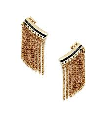 one ear earring 14 ear cuffs to add to your jewelry box asap brit co