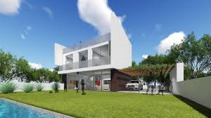 modern villas unic villas lovely modern villas with a practical distribution