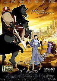 El Cid, la leyenda (2003)