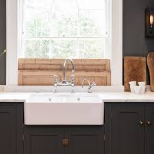 how to install an apron sink in an existing cabinet farmhouse or apron sinks everything you need to