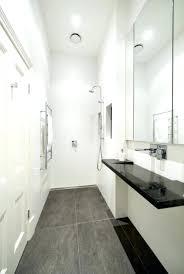 modern bathroom floor plans narrow master bathroom floor plans bathrooms simple bathroom designs