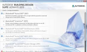 autodesk building design suite solved no option to install inventor 2016 on design suite