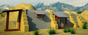 desert home plans desert earthbag house plans