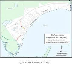 the traffic study draft report u2013 pedal ptown
