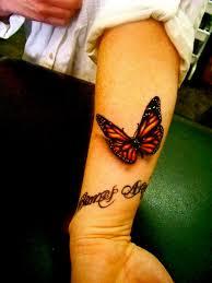 10 unique butterfly tattoos tattoo com