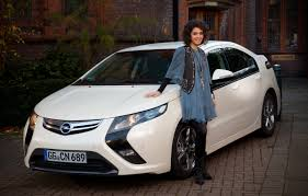 opel europe katie melua will travel cross europe with opel ampera u2013 zuubit